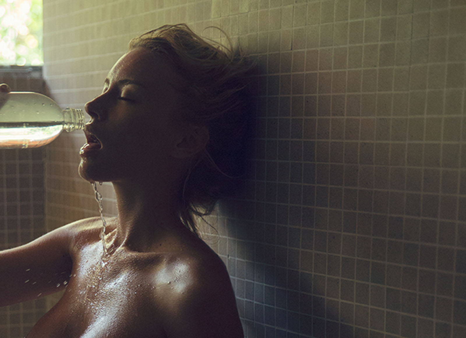 Bryana Holly & David Bellemere für Treats! Magazine 6