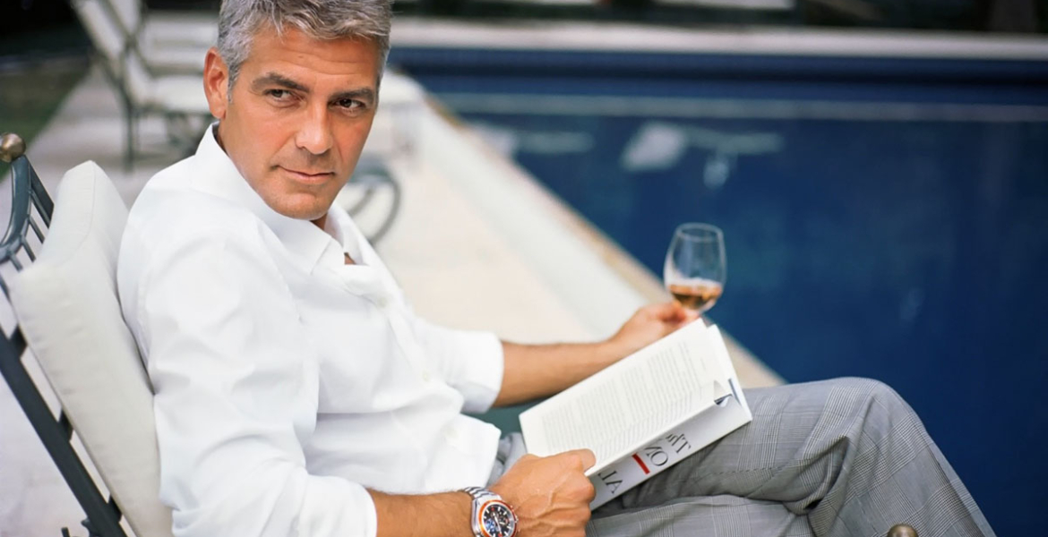5 Things You Probably Didn't Know About George Clooney