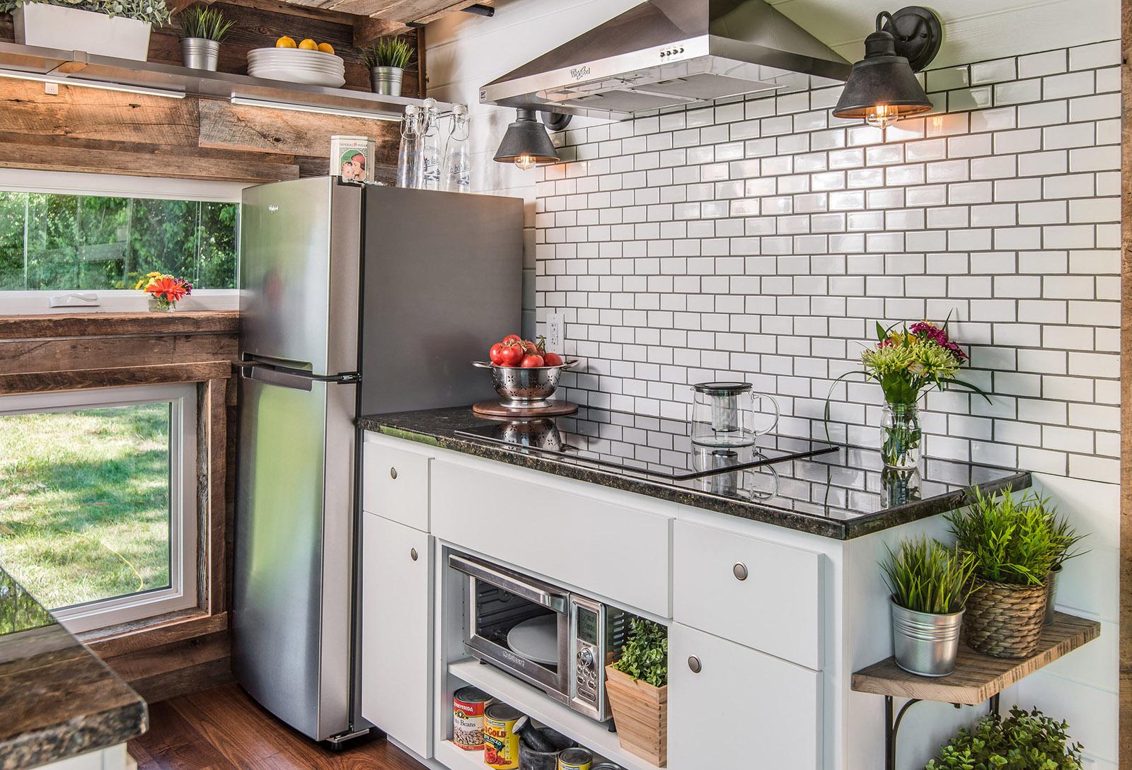Das Alpha Tiny Home macht die Welt zum Zuhause 9