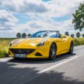 Ferrari California T HS: Neues Sportpaket für noch mehr Fahrspaß