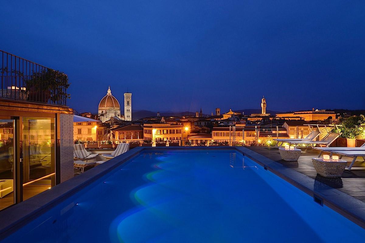 Hotel Excelsior Firenze Aperitivo