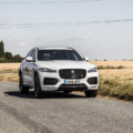 A Bigger Cat - The Jaguar F-Pace