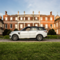 "The ""Special"" Range Rover Sport SVR"