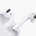 Apple bereitet Kabelsalat mit neuen AirPods ein Ende