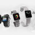 Wasserdichte Apple Watch Series 2 mit GPS vorgestellt