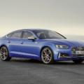 Der neue Audi A5 Sportback: Jetzt auch als g-tron