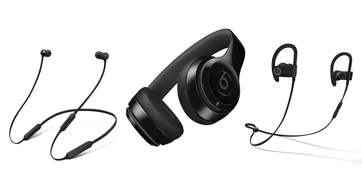 Beats by Dre stellt passend zum neuen iPhone neue Modelle vor 1