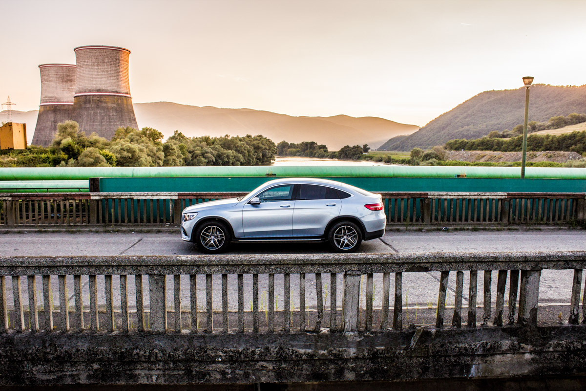 #ChasingStars With Mercedes Benz in the GLC Coupe 8