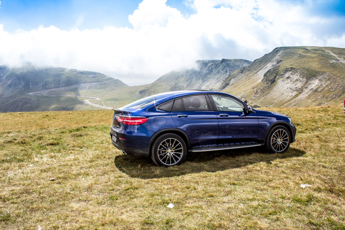 #ChasingStars With Mercedes Benz in the GLC Coupe 9