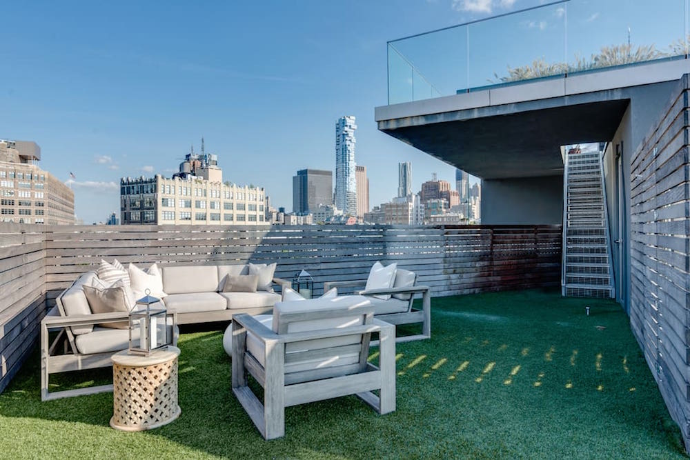Wahnsinns Penthouse mit Rooftop-Pool in NYC 8