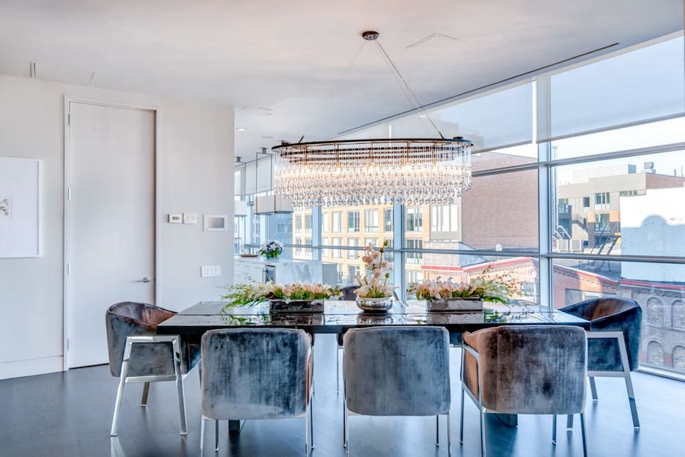 Wahnsinns Penthouse mit Rooftop-Pool in NYC 11