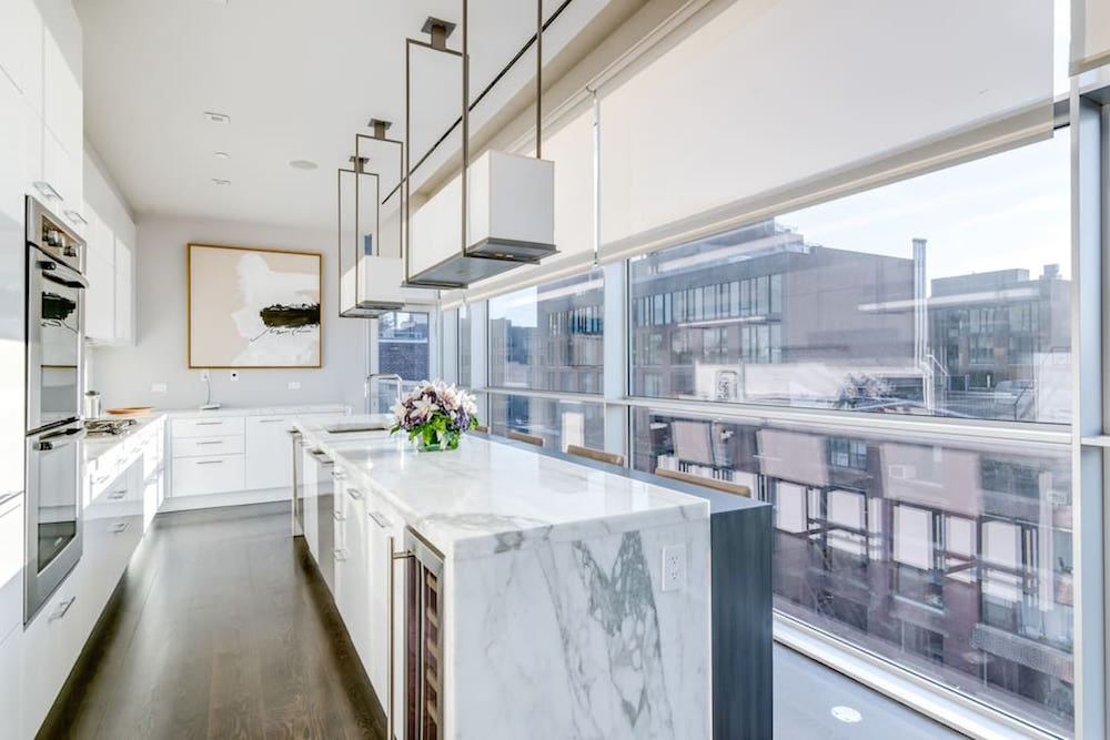 Wahnsinns Penthouse mit Rooftop-Pool in NYC 14