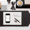 Augmented Paper: Montblanc digitalisiert analoge Handschrift