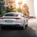 Der neue Porsche Panamera 4 E-Hybrid mit 462 PS