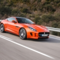 The Angry Cat - Jaguar F-Type R Coupe