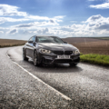 The BMW M4 Competition Pack Pack's a Punch