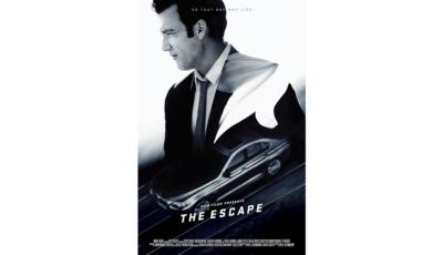 The Escape: Clive Owen ist zurück am Steuer des neuen BMW 5er