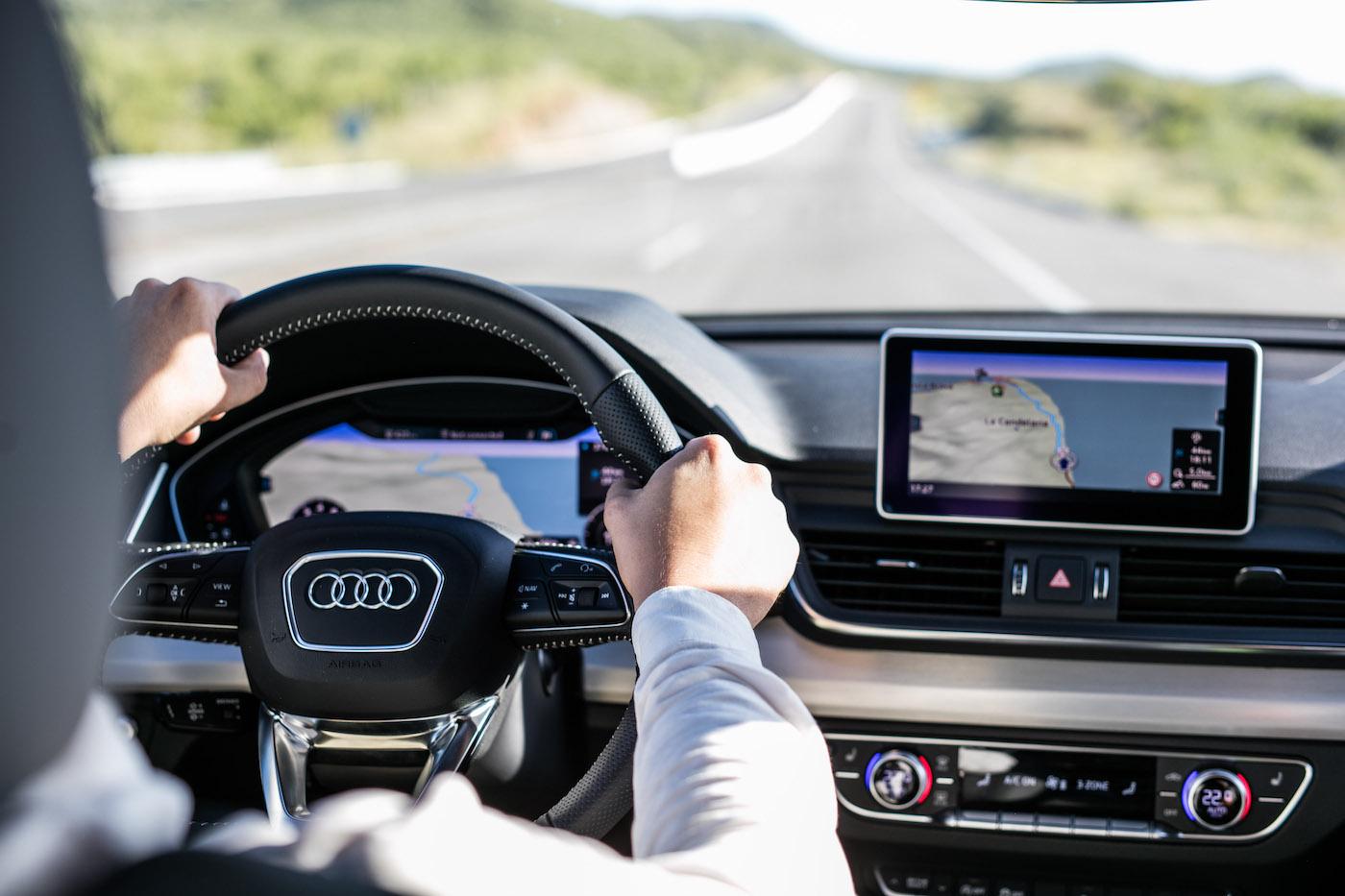 Der neue Audi Q5: Erste Probefahrt unter der mexikanischen Sonne 9