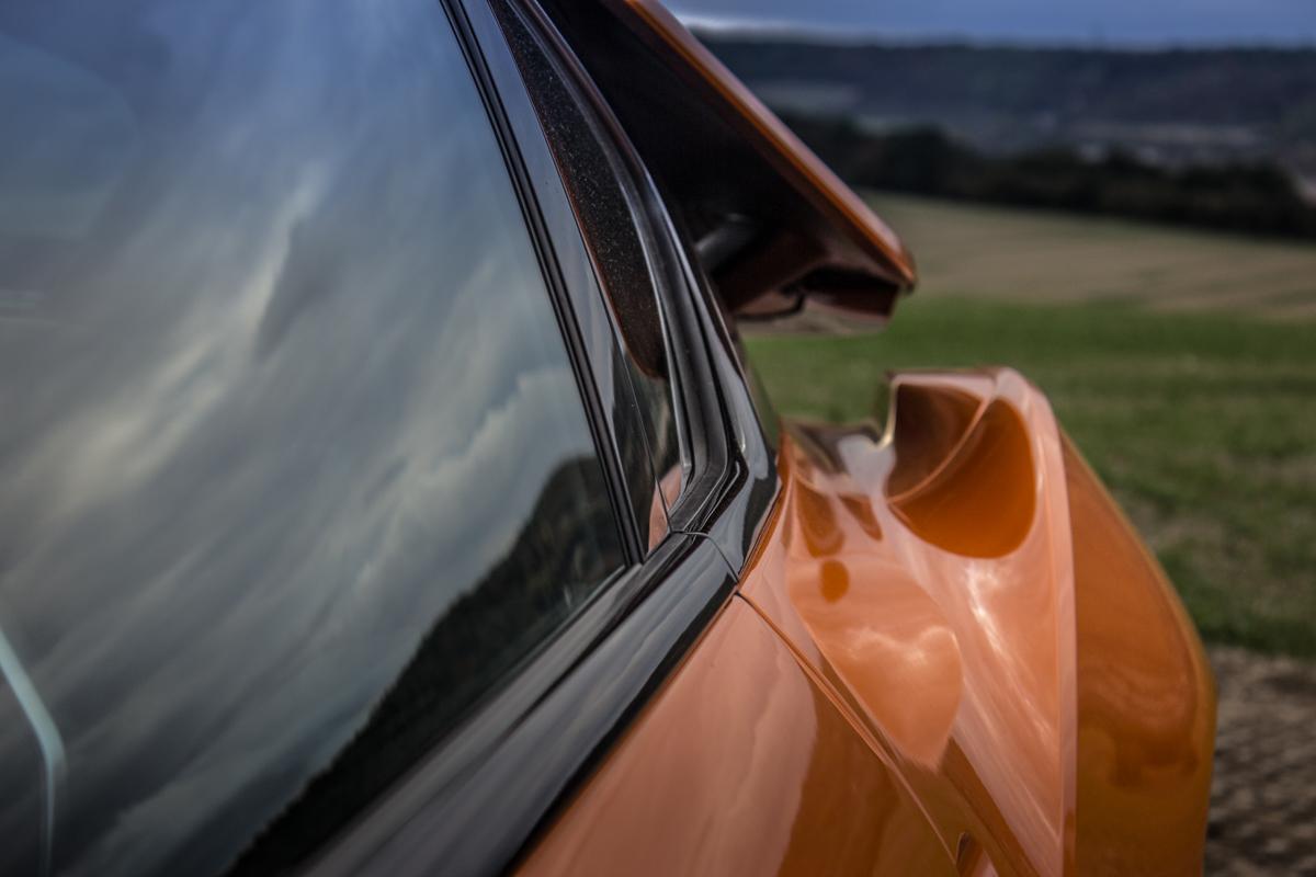 Hybrid Heaven in The BMW i8 4