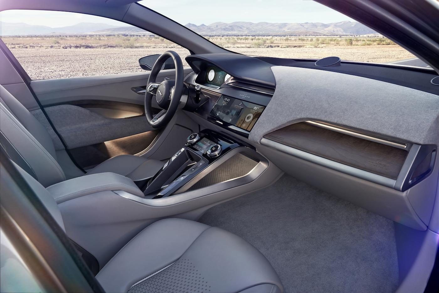 Der neue i-Pace: So will Jaguar Tesla & Co. angreifen 5
