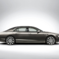 Pure Class - The Bentley Flying Spur W12