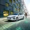 Hyundai leitet mit IONIQ eine neue Ära ein