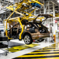 Grand Tour Of The Bentley Factory, Crewe