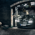 Driving The Black Badge Rolls Royce Wraith