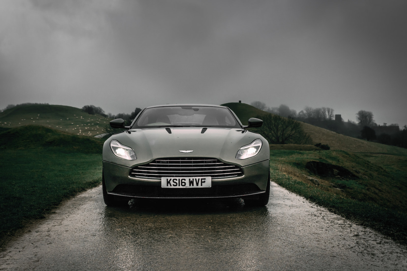 GT Life With the Aston Martin DB11 4