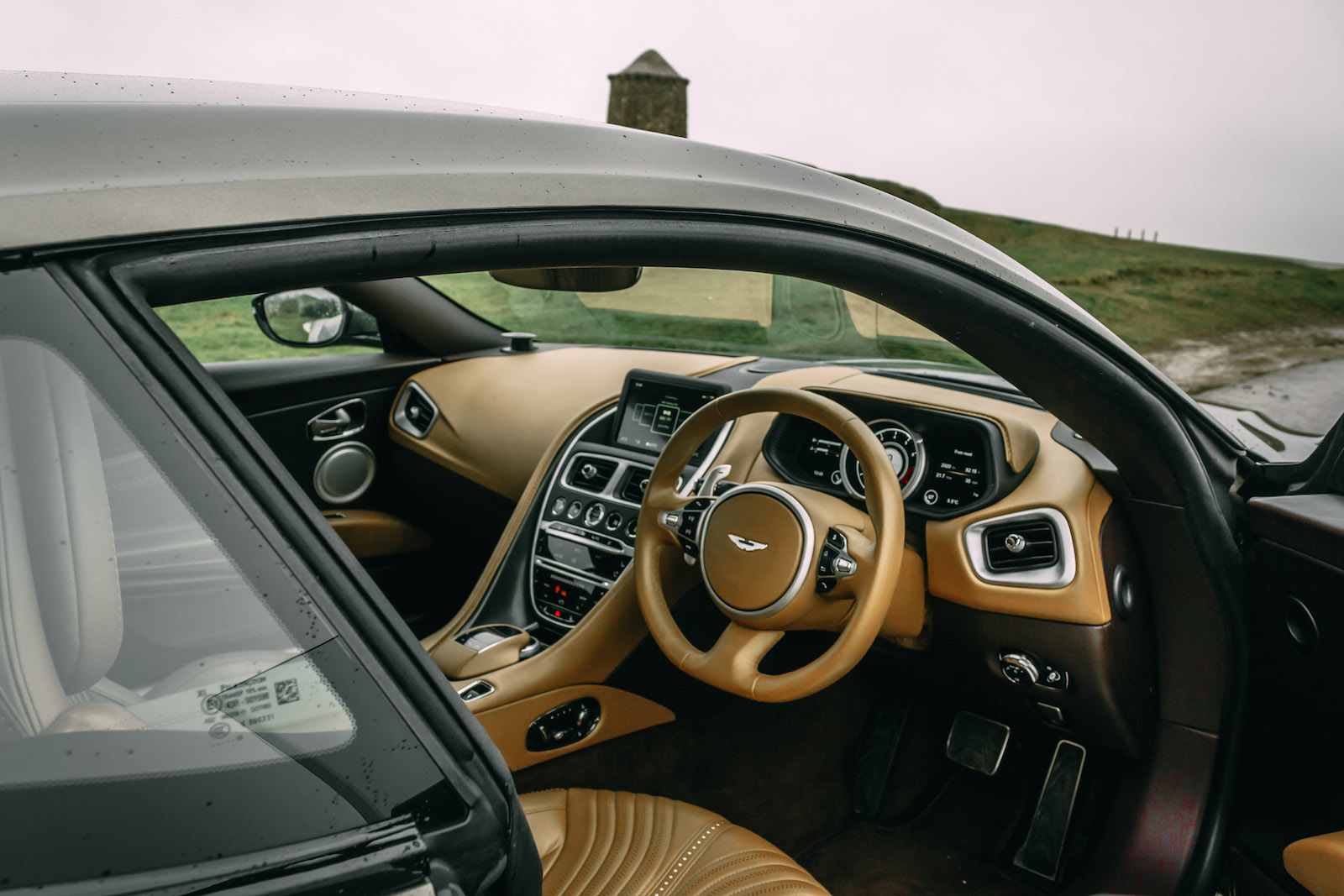 GT Life With the Aston Martin DB11 6