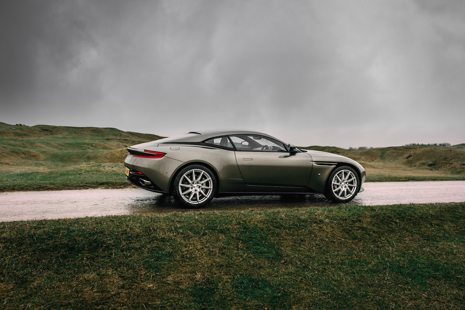 GT Life With the Aston Martin DB11 7