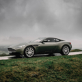 GT Life With the Aston Martin DB11
