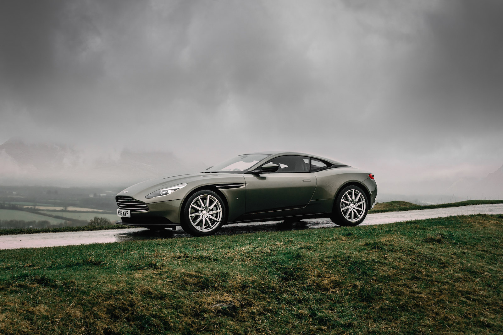 GT Life With the Aston Martin DB11 1