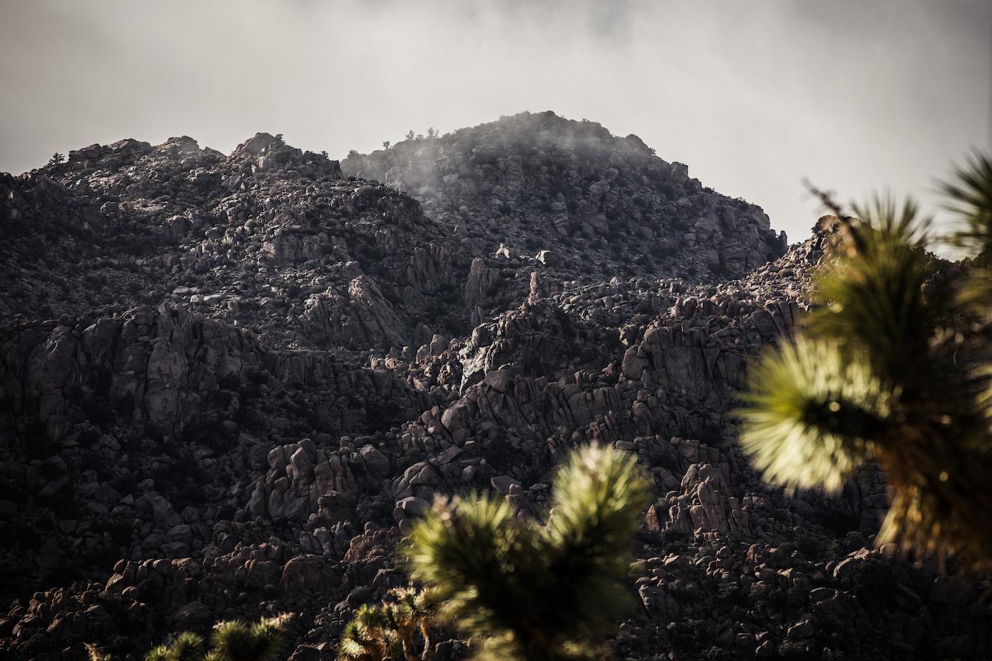 Qualmende Reifen in der kalifornischen Wüste: <br>Der Michelin Pilot Sport 4 S 3