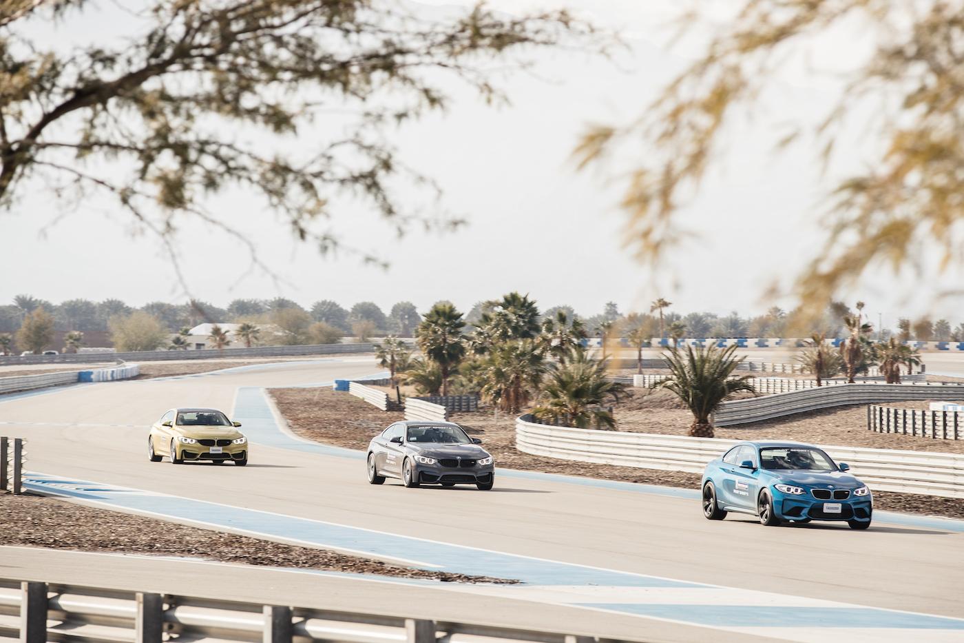 Qualmende Reifen in der kalifornischen Wüste: <br>Der Michelin Pilot Sport 4 S 9