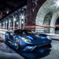Der Ford GT - das schnellste Serienmodell aus dem Hause Ford