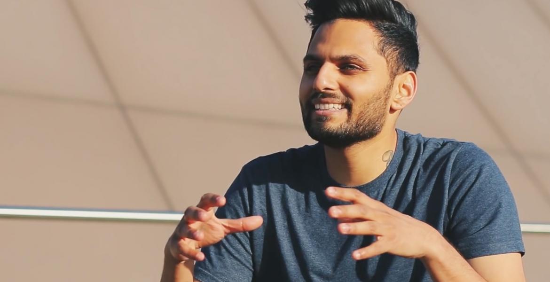 25 inspirierende Zitate über Erfolg von Jay Shetty