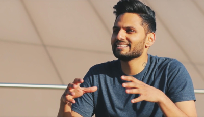Be the Change: Inspiring Words by Jay Shetty