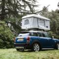 Picknick in Oxfordshire: Unterwegs mit dem neuen MINI Countryman
