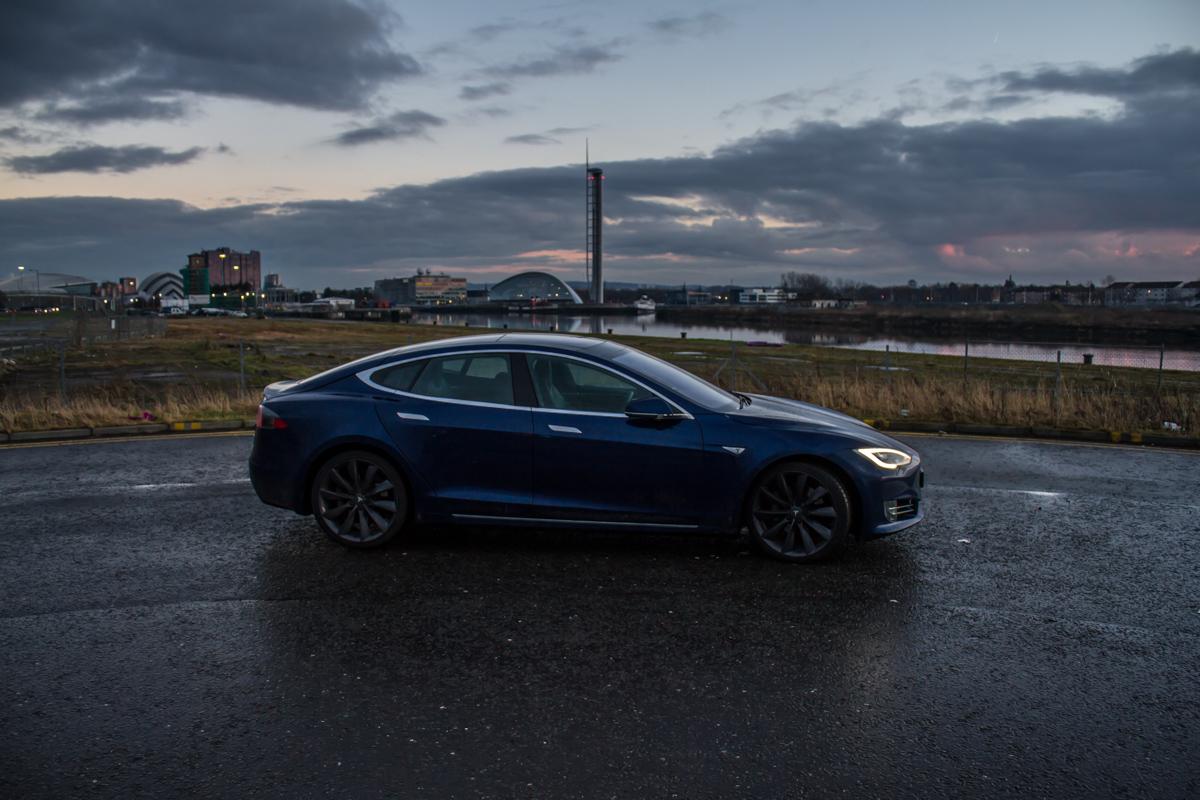 Electric Roadtrip In The Tesla 90D 10