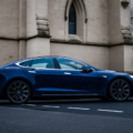 Electric Roadtrip In The Tesla 90D
