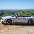Epic Roadtrip from LA to San Francisco In a Bentley GT Speed Convertible
