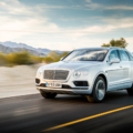 Life With The Fastest SUV. The Bentley Bentayga