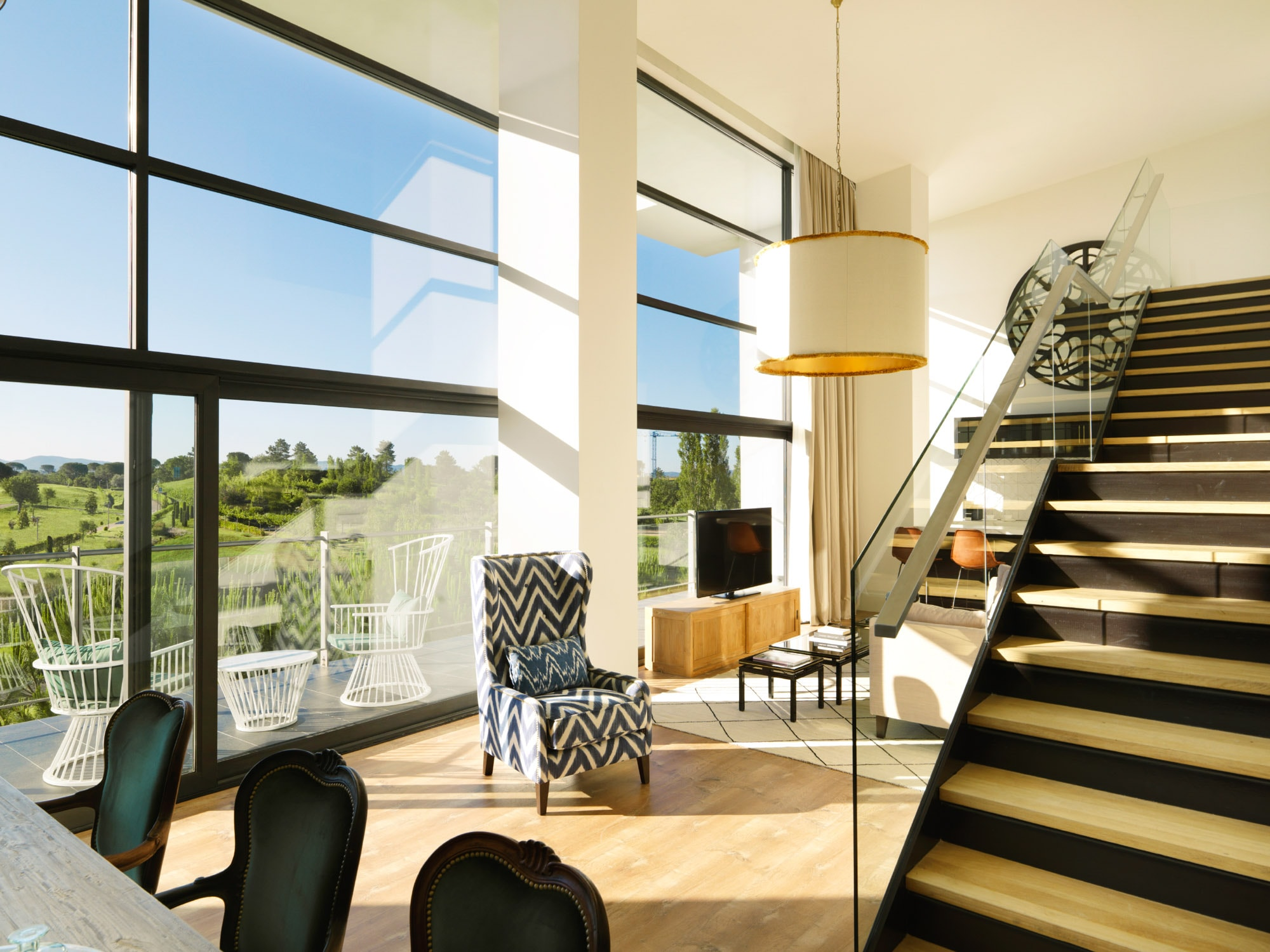 PGA Catalunya Resort: Setting für den Luxusurlaub, exklusiven Lifestyle und das Immobilien-Investment 3