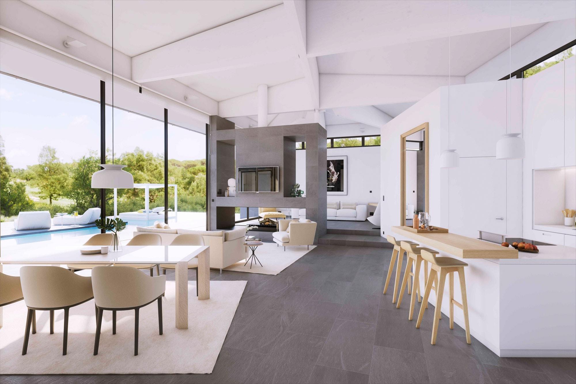 PGA Catalunya Resort: Setting für den Luxusurlaub, exklusiven Lifestyle und das Immobilien-Investment 15