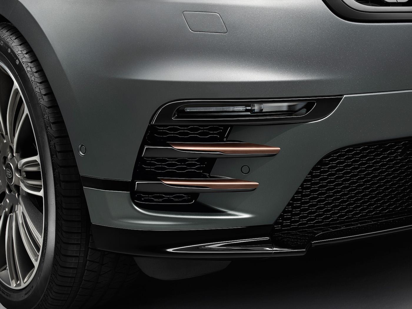 Der neue Range Rover Velar geht auf Tour durch Deutschland 1