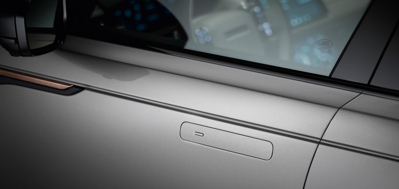 Der neue Range Rover Velar geht auf Tour durch Deutschland 2