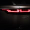 Der neue Range Rover Velar geht auf Tour durch Deutschland