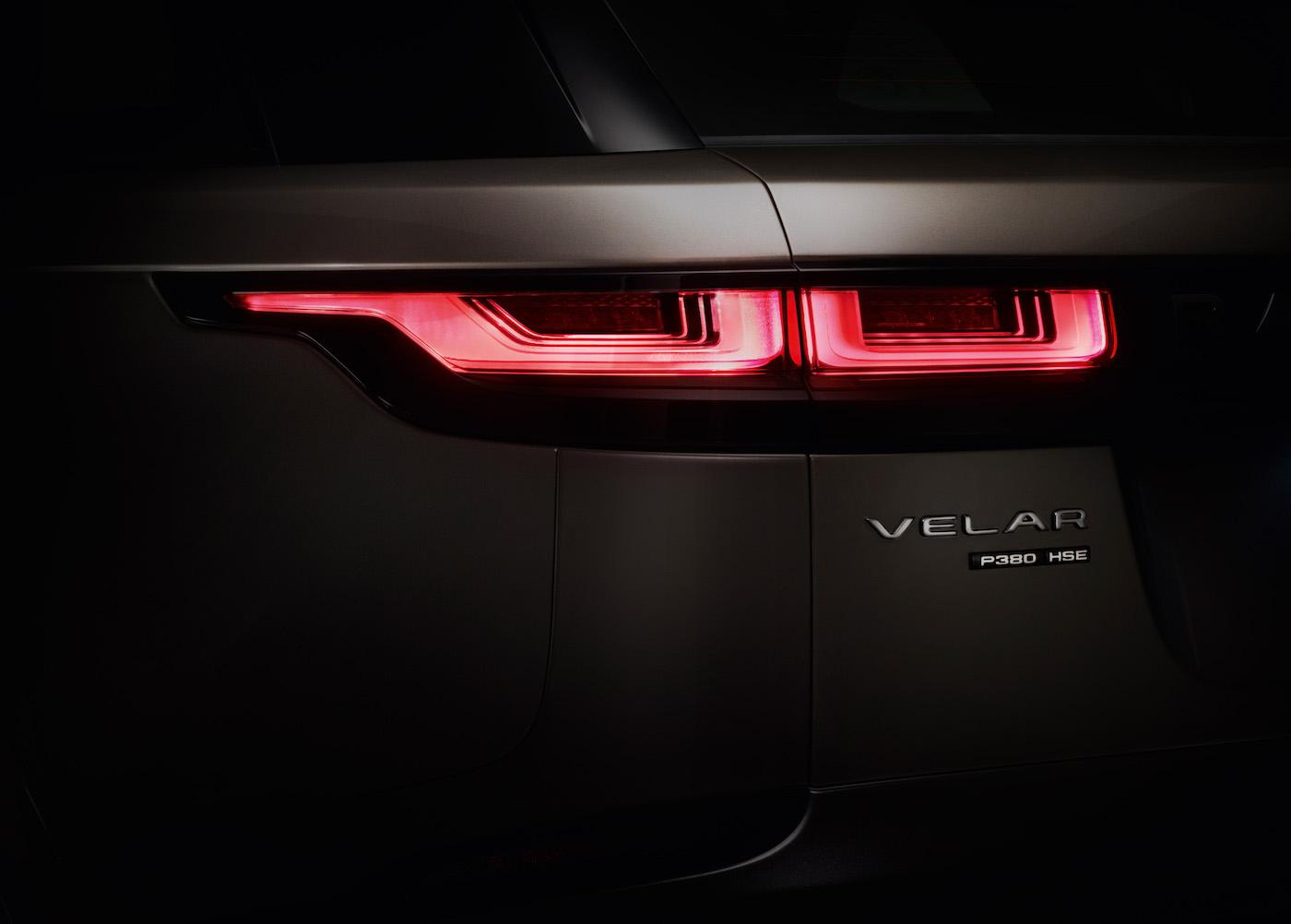 Der neue Range Rover Velar geht auf Tour durch Deutschland 4