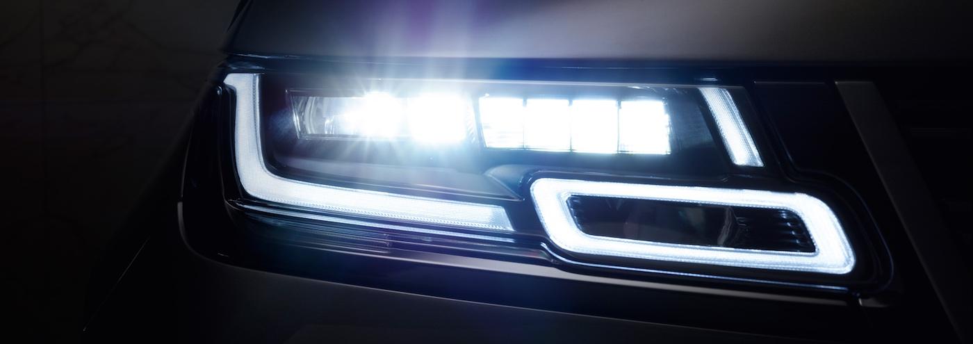 Der neue Range Rover Velar geht auf Tour durch Deutschland 5